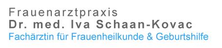 Frauenarztpraxis Dr. med. Iva Schaan-Kovac